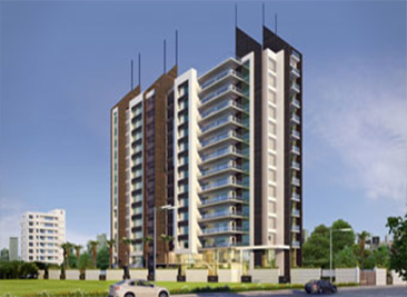 Embassy Oasis - Luxury apartment projects in Bangalore